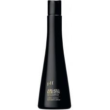 Шампунь для волос pH Арган и Кератин 250мл