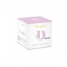 """Флюид для нежной кожи  лица """"Delicate skin"""" Dr.Yudina 100мл"""