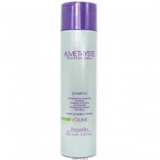 Шампунь для придания волосам объема FarmaVita Amethyste Volume Shampoo 250мл