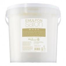 Питательная маска для сухих волос с маслом карите Helen Seward Emulpon Nourishing Mask 5000мл