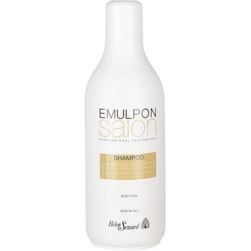 Питательный шампунь с маслом карите для сухих волос Helen Seward Emulpon Nourishing Shampoo 1000мл