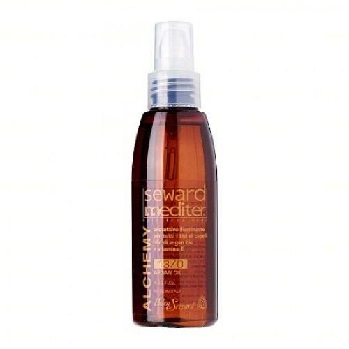 Аргановое масло для кончиков волос Helen Seward Alchemy Argan Oil 125мл