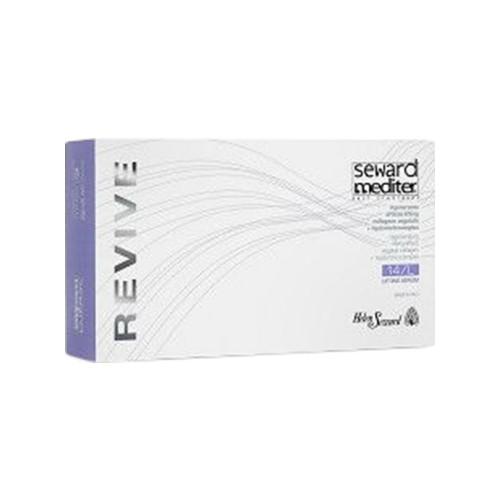 Лифтинговая сыворотка с гиалуроновой кислотой Helen Seward Revive Lifting Serum 15шт*20мл