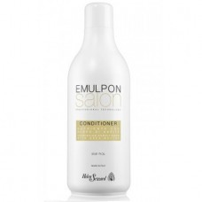 Питательный кондиционер с маслом карите для сухих волос Helen SEWARD Emulpon Nourishing Conditioner 1000мл