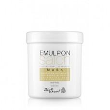 Питательная маска для сухих волос с маслом карите Helen Seward Emulpon Nourishing Mask 1000мл