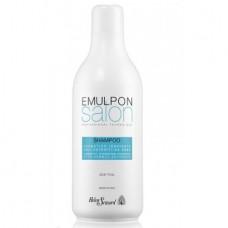 Увлажняющий шампунь Helen Seward с экстрактами трав EMULPON Salon Hydrating Shampoo 1000мл