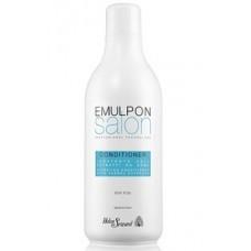 Увлажняющий кондиционер с экстрактами трав Helen Seward EMULPON Salon Hydrating Conditioner 1000мл