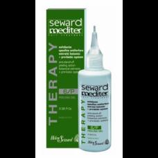 Очищающий гель-скраб против перхоти Helen Seward THERAPY Peeling Gel 100мл