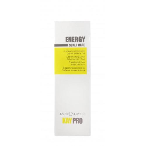 Энергетический лосьон от выпадения волос KayPro Energy 125мл