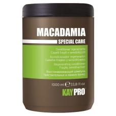 Кондиционер с маслом макадамии KayPro Macadamia SpecialCare 1000мл