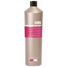 Шампунь для вьющихся волос KayPro Curl HairCare 1000мл