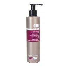 Крем для вьющихся волос KayPro Curl HairCare 200мл