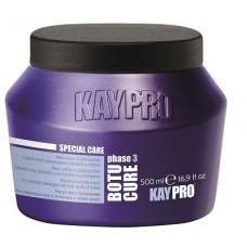 Маска реконструкция волос KayPro Botu-Cure SpecialCare 500мл
