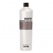 Шампунь с кератином KayPro Keratin SpecialCare 1000мл
