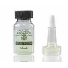 Реструктурирующее лечение NOOK MAGIC ARGANOIL Secret Potion 10мл