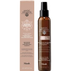 Термоактивное молочко-спрей для гладкости волос NOOK DISCIPLINE 150мл