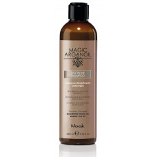 Шампунь для гладкости волос NOOK DISCIPLINE 250мл