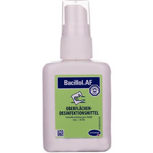 Бациллол 50 мл