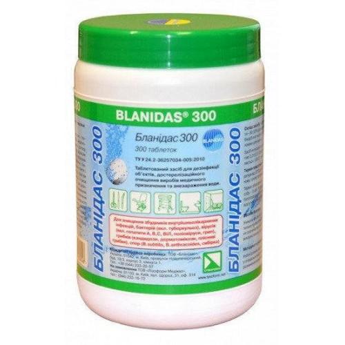 Бланидас-300 (в таблетках 300 шт.)