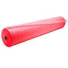 Простынь на кушетку Тимпа ( рулон 500*0.8 м) красная