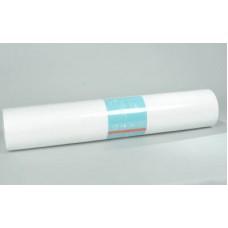 Простынь спанбонд Monaco (0.6*1.8 м) белая перфорация (100 шт)