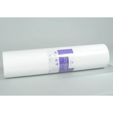 Простынь спанбонд Monaco (0.6*100 м) белая