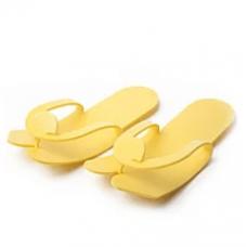 Тапочки пена 4 мм (25 пар)